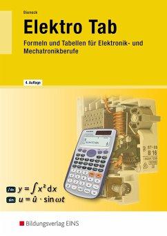 Elektro Tab - Bieneck, Wolfgang