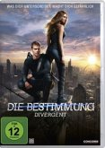 Die Bestimmung - Divergent (2 Disc Fan Edition)