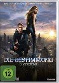 Die Bestimmung - Divergent (2 Disc Fan Edition)