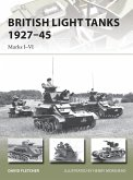 British Light Tanks 1927-45
