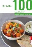Dr. Oetker 100 Salate & Rohkost (eBook, ePUB)