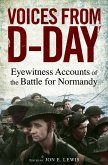 Voices from D-Day (eBook, ePUB)