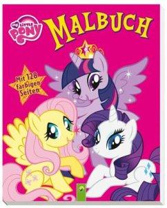 My Little Pony - Malbuch