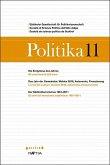 Politika 11 (eBook, PDF)