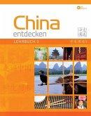 China entdecken - Lehrbuch 3