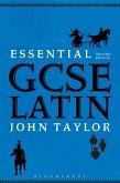 Essential GCSE Latin (eBook, ePUB)