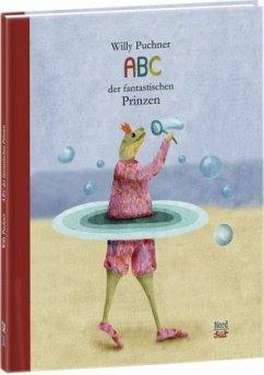 ABC der fantastischen Prinzen