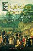Elizabethan Society (eBook, ePUB)