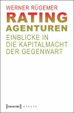 Rating-Agenturen (eBook, PDF)