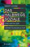 Das halbwegs Soziale (eBook, ePUB)