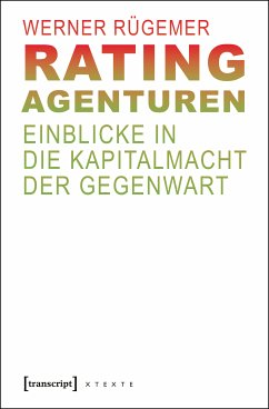 Rating-Agenturen (eBook, ePUB) - Rügemer, Werner