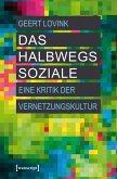 Das halbwegs Soziale (eBook, PDF)