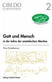 Gott und Mensch in der Lehre der anatolischen Aleviten (eBook, PDF)