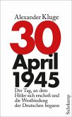30. April 1945 (eBook, ePUB)