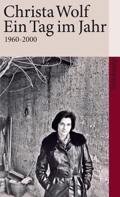 Ein Tag im Jahr (eBook, ePUB) - Wolf, Christa