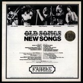 Old Songs New Songs (Limited Edition)