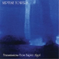 Transmissions From Empire Agol (Limited Edition) - Neptune Towers