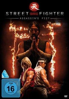 Street Fighter - Assassin's Fist - Killeen,Mark/Igawa,Togo/Moh,Mike/Howard,Christian