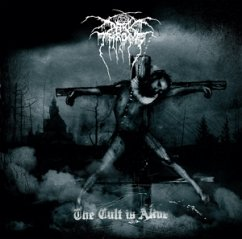 The Cult Is Alive (Limited Edition) - Darkthrone