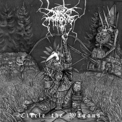 Circle The Wagons (Limited Edition) - Darkthrone