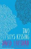 Two Boys Kissing (eBook, ePUB)