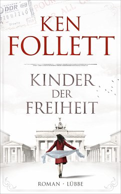 Kinder der Freiheit - Follett, Ken