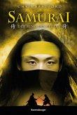 Der Ring des Feuers / Samurai Bd.6