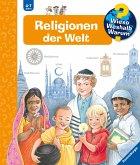 Religionen der Welt / Wieso? Weshalb? Warum? Bd.23