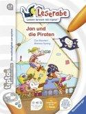 Jan und die Piraten / Leserabe tiptoi® Bd.6