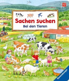Sachen suchen: Bei den Tieren - Gernhäuser, Susanne