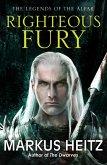 Righteous Fury (eBook, ePUB)