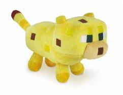 Minecraft Baby Ozelot Stofftier (Plüsch)