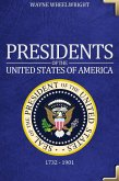 Presidents of the United States of America (eBook, PDF)