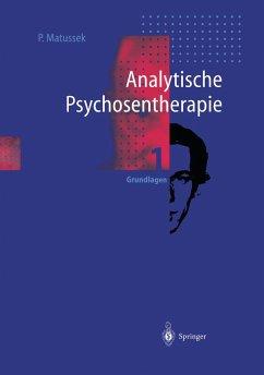 Analytische Psychosentherapie
