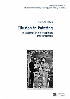 Illusion in Painting - Salwa, Mateusz
