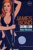 James Bond 007 Colonel Sun