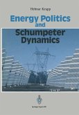Energy Politics and Schumpeter Dynamics