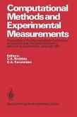 Computational Methods and Experimental Measurements