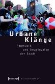 Urbane Klänge (eBook, PDF)