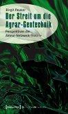 Der Streit um die Agrar-Gentechnik (eBook, PDF)