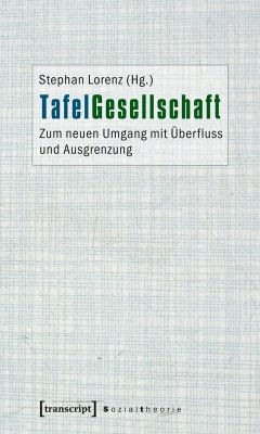 TafelGesellschaft (eBook, PDF)