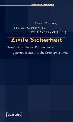 Zivile Sicherheit (eBook, PDF)