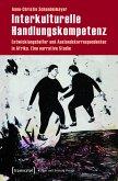 Interkulturelle Handlungskompetenz (eBook, PDF)