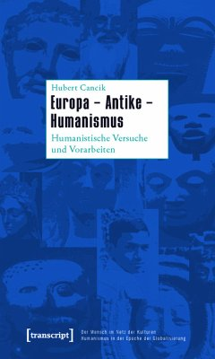 Europa - Antike - Humanismus (eBook, PDF) - Cancik, Hubert