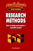 Research Methods (eBook, ePUB)