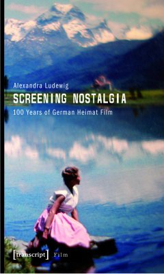 Screening Nostalgia (eBook, PDF) - Ludewig, Alexandra