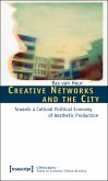 Creative Networks and the City (eBook, PDF)