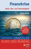 Finanzkrise (eBook, ePUB)