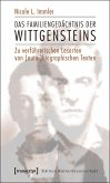 Das Familiengedächtnis der Wittgensteins (eBook, PDF)