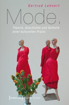 Mode (eBook, PDF) - Lehnert, Gertrud